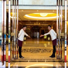 Delin Hotel Шэньчжэнь гостиничный бар