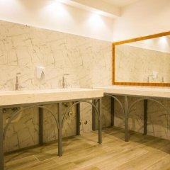 Отель Villa Arber ванная