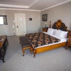 Бутик Отель Баку 3* Люкс с различными типами кроватей фото 2