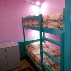 Отель Жилое помещение Kaylas Кровать в общем номере фото 15