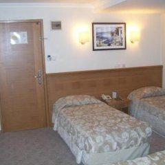 Yavuz Hotel 2* Стандартный номер с различными типами кроватей фото 3