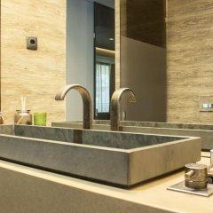 Отель Savoy Saccharum Resort & Spa 5* Стандартный номер с различными типами кроватей фото 14