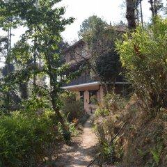 Отель The Fort Resort Непал, Нагаркот - отзывы, цены и фото номеров - забронировать отель The Fort Resort онлайн фото 16