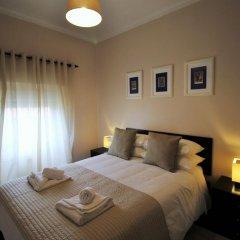 Отель The Capital Boutique B&B комната для гостей