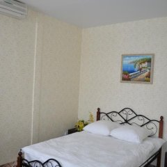 Мини-отель Привал Стандартный номер с различными типами кроватей фото 7