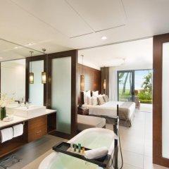 Отель Hilton Fiji Beach Resort and Spa 5* Стандартный номер с различными типами кроватей фото 2