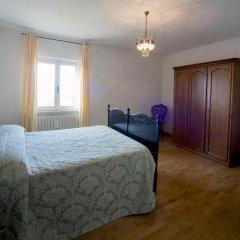 Отель Villa Vallocchia Сполето комната для гостей фото 3