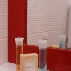 Бутик-отель Old City Luxx 3* Стандартный номер с различными типами кроватей фото 14