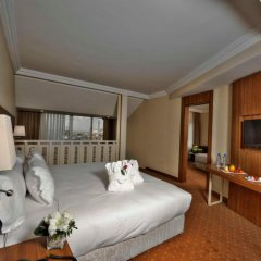 Kenzi Basma Hotel 4* Люкс с различными типами кроватей фото 2