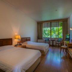 Sailom Hotel Hua Hin 3* Улучшенный номер с различными типами кроватей фото 5