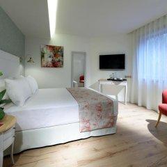 Отель Eurostars Porto Douro Порту комната для гостей