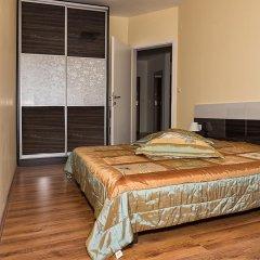 Отель Europe Apartments Болгария, Поморие - отзывы, цены и фото номеров - забронировать отель Europe Apartments онлайн комната для гостей фото 4