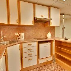 Апартаменты Daily Apartments Tatari Таллин в номере