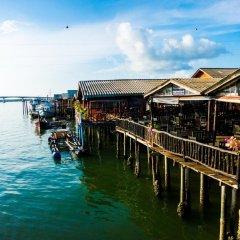 Отель Selamat Lanta Resort Таиланд, Ланта - отзывы, цены и фото номеров - забронировать отель Selamat Lanta Resort онлайн приотельная территория