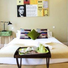 Отель Charm Garden 3* Люкс разные типы кроватей фото 5