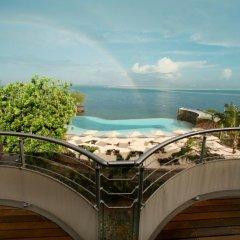 Отель Manava Suite Resort 4* Стандартный номер фото 4