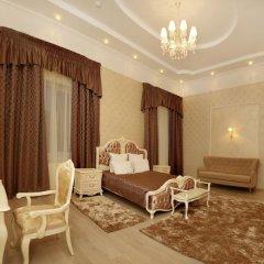 Отель Relax Centre Banki 4* Люкс фото 6