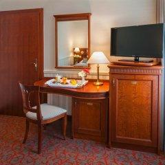 Adria Hotel Prague 5* Стандартный номер фото 15