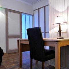 Отель St.Olav 4* Люкс с разными типами кроватей фото 6