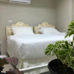 Отель Wanmai Herb Garden 3* Стандартный номер с 2 отдельными кроватями