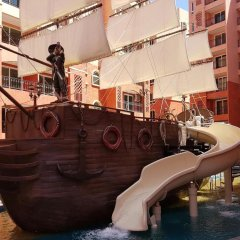 Отель The Cliff By Pattaya Capital Property Таиланд, Паттайя - отзывы, цены и фото номеров - забронировать отель The Cliff By Pattaya Capital Property онлайн спа