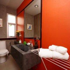Foresta Boutique Resort & Hotel 3* Улучшенный номер с различными типами кроватей фото 17