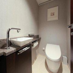 Solaria Nishitetsu Hotel Seoul Myeongdong 3* Стандартный номер с различными типами кроватей фото 5