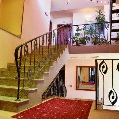 Отель Martin Club Hotel Болгария, Банско - отзывы, цены и фото номеров - забронировать отель Martin Club Hotel онлайн интерьер отеля