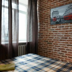 Хостел Origin Стандартный номер с различными типами кроватей фото 2