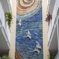 Отель Apartamentos Avenida Испания, Пляж Леванте - отзывы, цены и фото номеров - забронировать отель Apartamentos Avenida онлайн фото 5