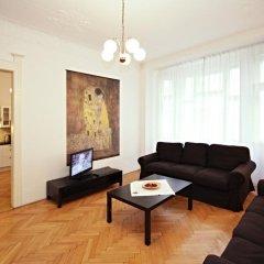 Апартаменты Prague Central Exclusive Apartments Студия фото 7
