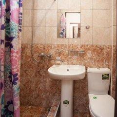 Гостиница Transit Motel в Тюмени отзывы, цены и фото номеров - забронировать гостиницу Transit Motel онлайн Тюмень ванная