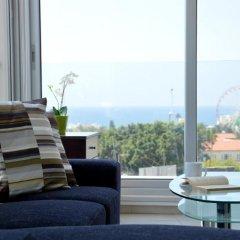 Апартаменты Amazing Napa Apartments комната для гостей фото 3