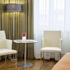 Austria Trend Hotel Europa Wien 4* Стандартный номер с различными типами кроватей фото 6