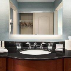 Отель Homewood Suites By Hilton Columbus-Hilliard 3* Люкс фото 3