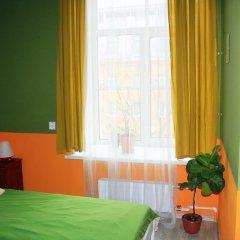 Хостел Пётр Стандартный номер с различными типами кроватей фото 6