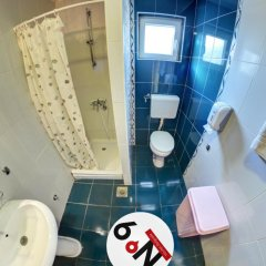 Hostel No9 ванная фото 2