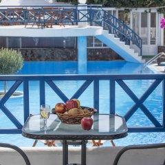 Veggera Hotel балкон