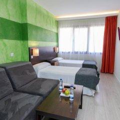 Apart-Hotel Serrano Recoletos 3* Студия фото 19