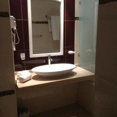 Отель Soviva Resort 4* Стандартный номер с различными типами кроватей фото 7