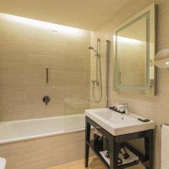 Отель Starhotels Michelangelo 4* Стандартный номер с различными типами кроватей
