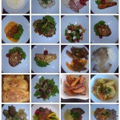 Гостиница Дядя Степа питание фото 3
