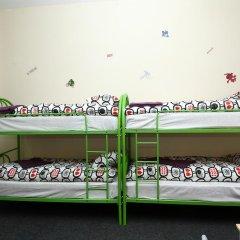 Хостел Nomads GH Кровать в общем номере с двухъярусной кроватью фото 21