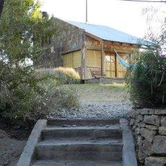 Отель Finca Cabanas Terrazas del Diamante Сан-Рафаэль