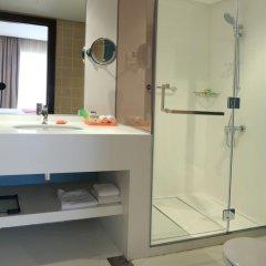 Ramada Hotel & Suites by Wyndham JBR 4* Апартаменты с различными типами кроватей фото 19