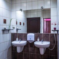 Music Hostel Piotrkowska ванная фото 2
