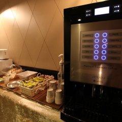 Отель Cullinan Wangsimni Южная Корея, Сеул - отзывы, цены и фото номеров - забронировать отель Cullinan Wangsimni онлайн питание