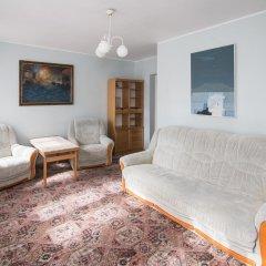 Отель Dom Aktora 3* Апартаменты с различными типами кроватей фото 4