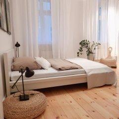 Апартаменты Poznań Class Apartments Познань комната для гостей фото 2