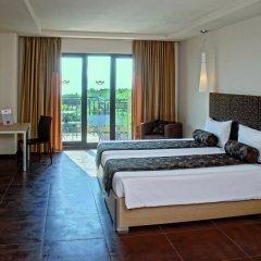 Отель LTI Dolce Vita Sunshine Resort - All Inclusive Болгария, Золотые пески - отзывы, цены и фото номеров - забронировать отель LTI Dolce Vita Sunshine Resort - All Inclusive онлайн комната для гостей фото 3